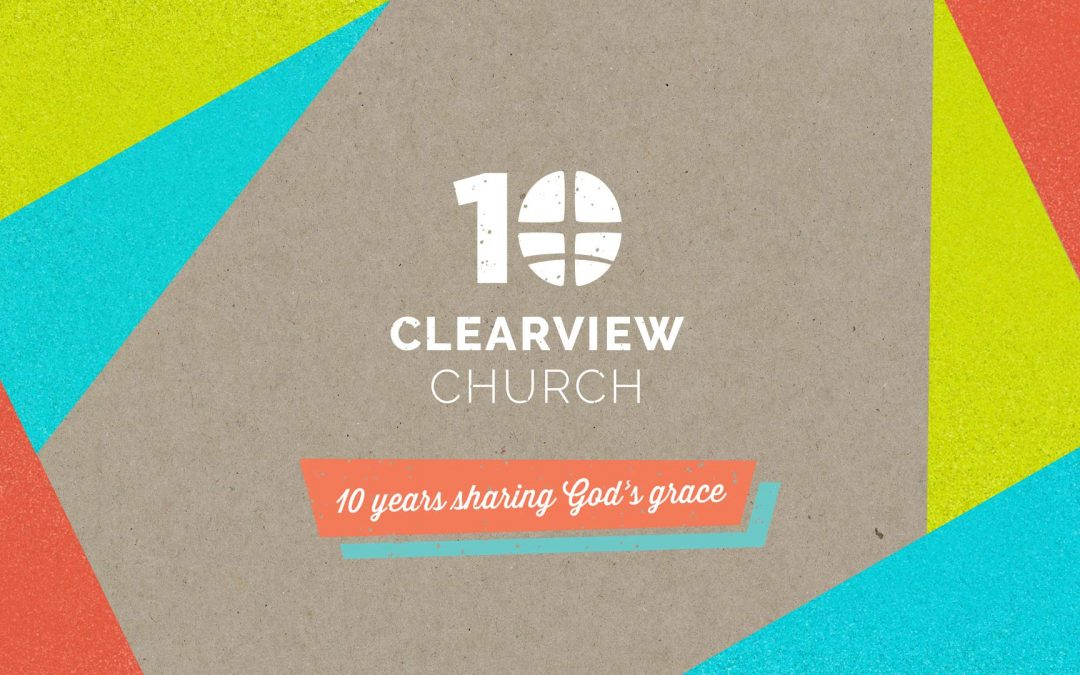 10 Years of ClearView