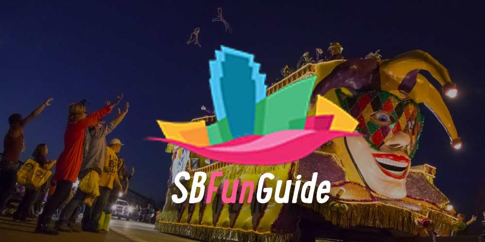 SB Fun Guide